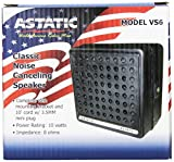 Astatic (VS6) 10W Classic Noise Canceling External CB Speaker