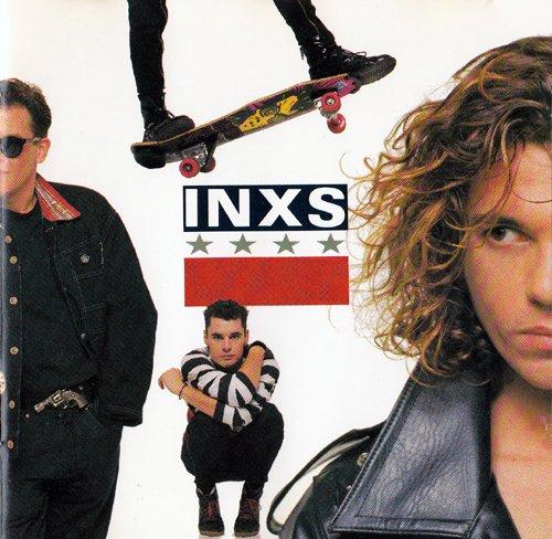 INXS - 1980
