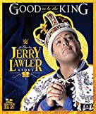WWE 2015: It's Good to be King: The Jerry Lawler Story [Blu-ray]
