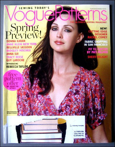 vogue-patterns-february-march-2010-spring-fashions-anne-klein-bellville-sassoon-tracy-reese-rebecca-