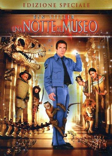 Una Notte Al Museo (SE) [Italian Edition]