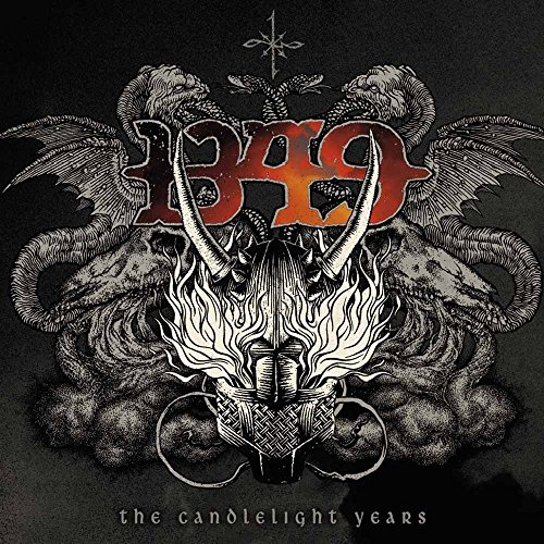The Candlelight Years (5 CD)