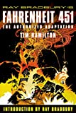 img - for Ray Bradbury's Fahrenheit 451: The Authorized Adaptation book / textbook / text book