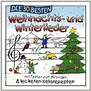 Die 30 besten Weihnachts- und Winterlieder mit Texten zum...