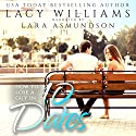 How to Lose a Guy in 10 Dates: Matched Online Audiobook by Lacy Williams Narrated by Lara Asmundson