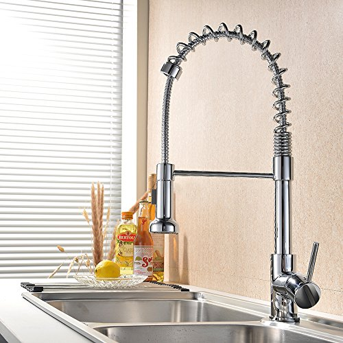 Commercial Kitchen Faucet Updated Version With Us Standard