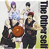 The Other self(アニメ盤)