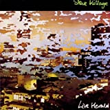 Live Herald by Hillage, Steve [Music CD]