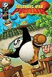 Kung Fu Panda 2 Movie Prequel (DreamWorks Graphic Novels)