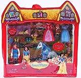 Disney Snow White Deluxe Story Bag