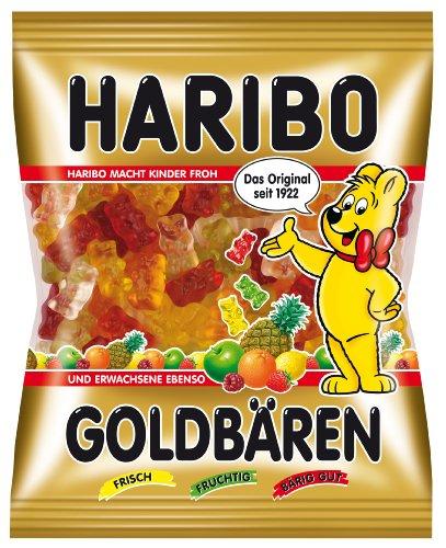 Haribo GmbH & Co. KG: Haribo Fruchtgummi