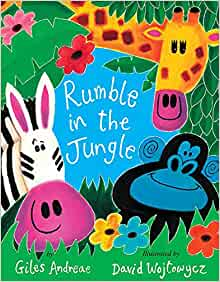 Rumble In The Jungle Download