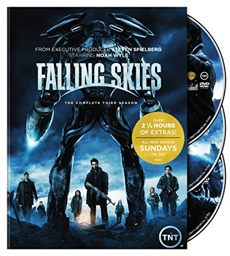 Falling Skies: The Complete Third Season [Reino Unido] [DVD]