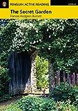 The Secret Garden, w. 2 CD-ROM/Audio (Penguin Active Reading (Graded Readers))