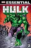 Essential Hulk Volume 2: Reissue