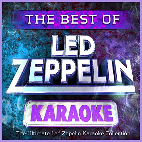 Ramble On (Originally Performed By Led Zeppelin) [Karaoke Version]