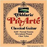 D'Addario EJ45 Normal Classical Strings