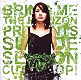Bring Me The Horizon Suicide Season - Cut Up