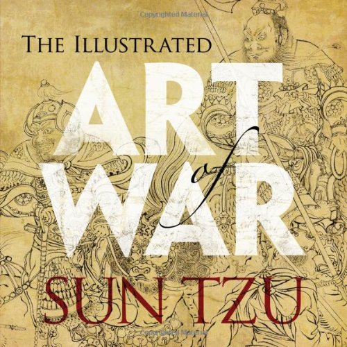 The Illustrated Art Of War (Dover Military History, Weapons, Armor) front-1000115