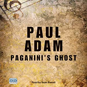 Paganini's Ghost | [Paul Adam]