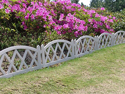 Landscape Edging Home Hardware : Outdoor protective guard edging decor hardware home fencing