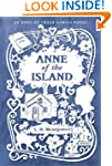 Anne of the Island (Anne of Green Gab...