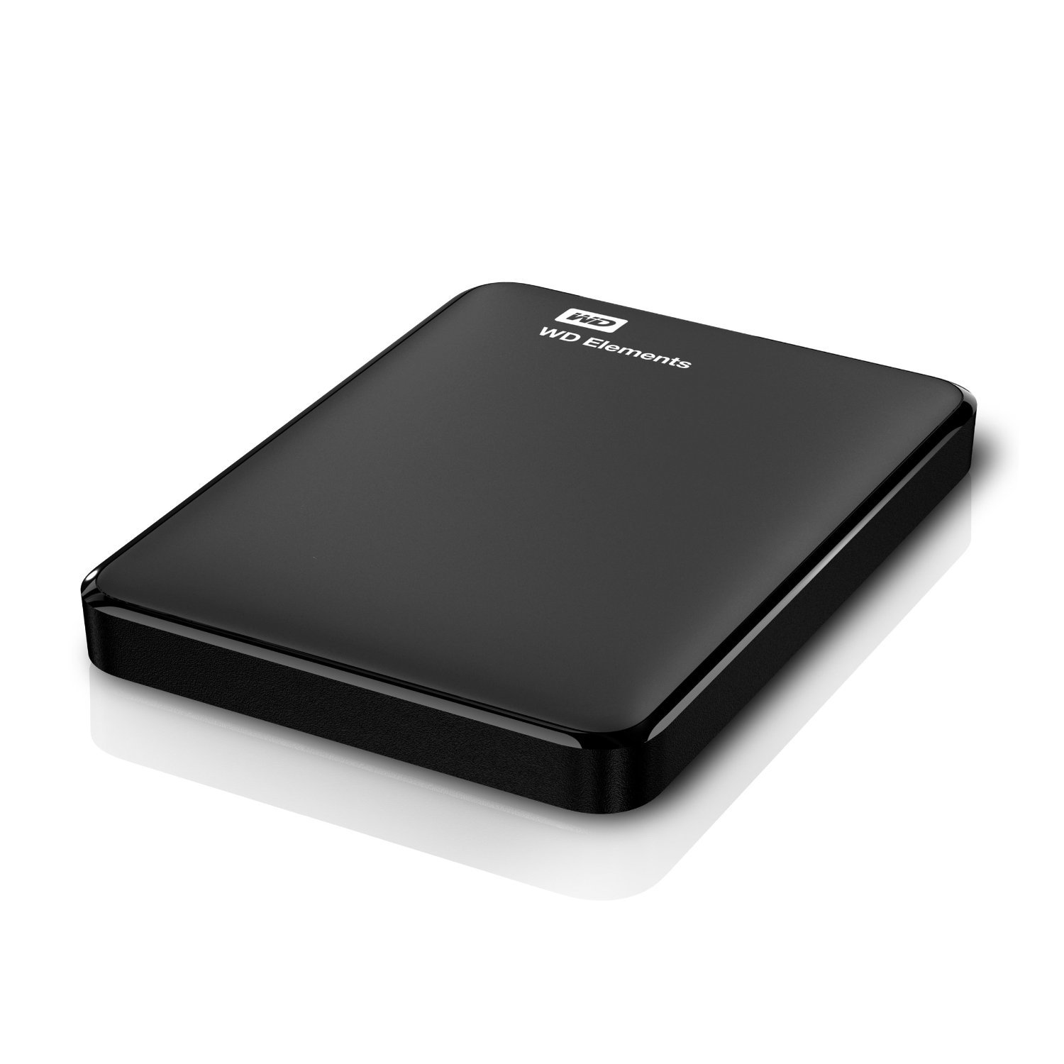 Upto 50% Off On Data Storage By Amazon | WD Elements 1TB USB 3.0 Portable External Hard Drive (Black) @ Rs.4,149