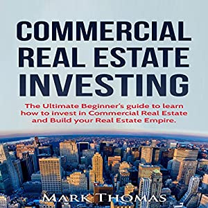 Commercial Real Estate Investing Audiobook