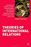 img - for Theories of International Relations: Fourth Edition book / textbook / text book