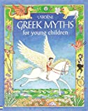 img - for Greek Myths for Young Children book / textbook / text book
