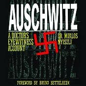 Auschwitz: A Doctor's Eyewitness Account | [Miklos Nyiszli, Richard Seaver (translator), Tibere Kremer (translator)]