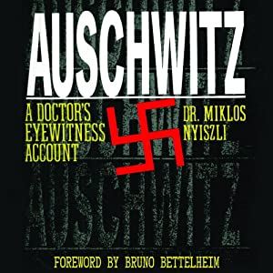 Auschwitz Audiobook