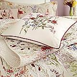 V&A Blythe Meadow Cushion||RLCTB