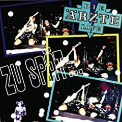 Zu sp�t (Hit Summer Mix '88)