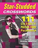 Star-Studded Crosswords: 111 Celebrity Puzzles from PuzzleSocial