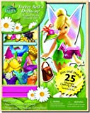 Artistic Studios Disney Fairy Wooden Magnetic Playset, 25-Piece