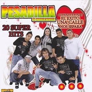 Grupo Pesadilla - Una Calle Nos Separa - Amazon.com Music