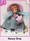 Honey Drop Sugar and Shine Cupcakes Doll Tonka