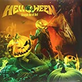Helloween Straight Out Of Hell [VINYL]