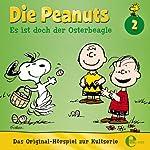 Es ist doch der Osterbeagle (Die Peanuts)   Thomas Karallus