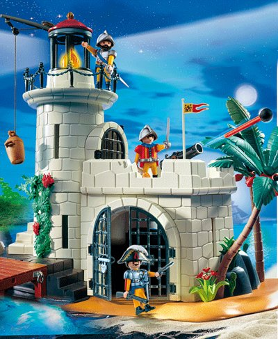 Piraten Playmobil Playmobil® 4294 Piraten
