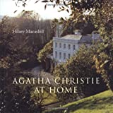 Agatha Christie at Homeby Hilary Macaskill