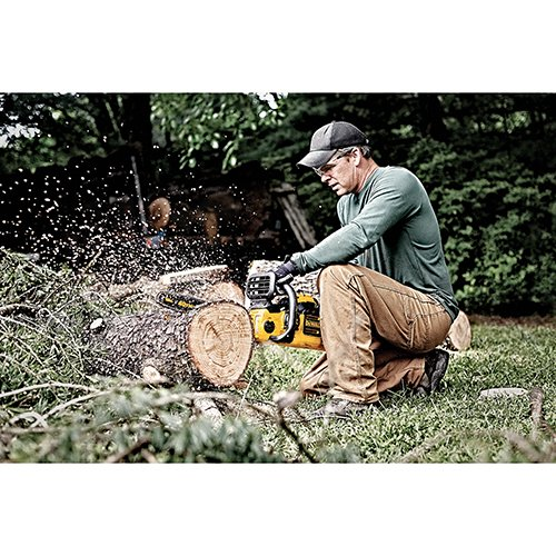 Dewalt DCCS690H1 Chainsaw Review