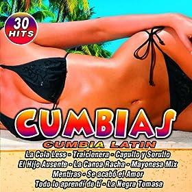 La Suavecita (Cumbia)