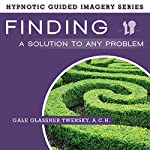 Finding a Solution to Any Problem: The Hypnotic Guided Imagery Series | Gale Glassner Twersky ACH
