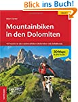 Mountainbiken in den Dolomiten 01: 42...