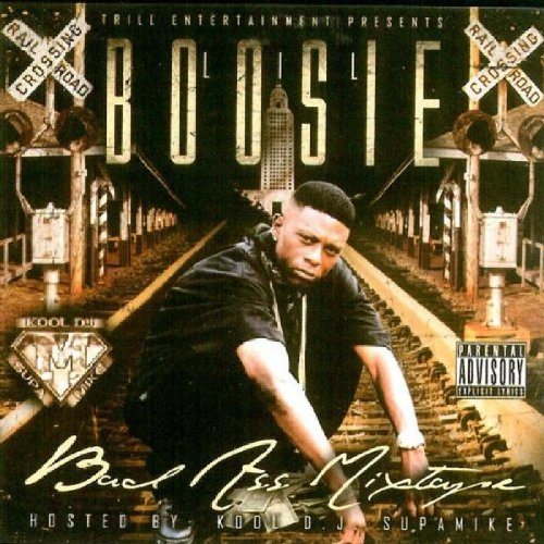 Bad Ass Mixtape (Lil Boosie Mixtapes compare prices)