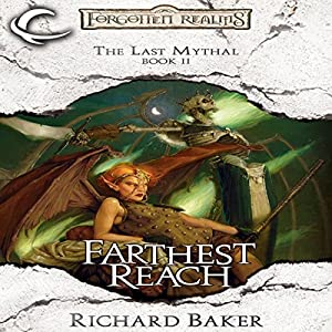 Farthest Reach Audiobook