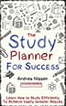 The Study Planner For Success: Learn...