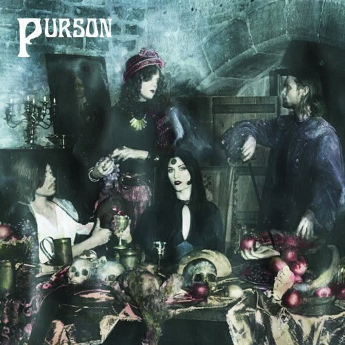 Purson-The Circle And The Blue Door-2013-FiH Download